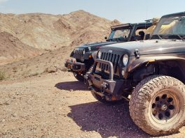 Best Ball Joints For Jeep Wrangler JK Reviews
