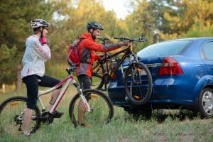 Best Bike Rack For Toyota Prius Review