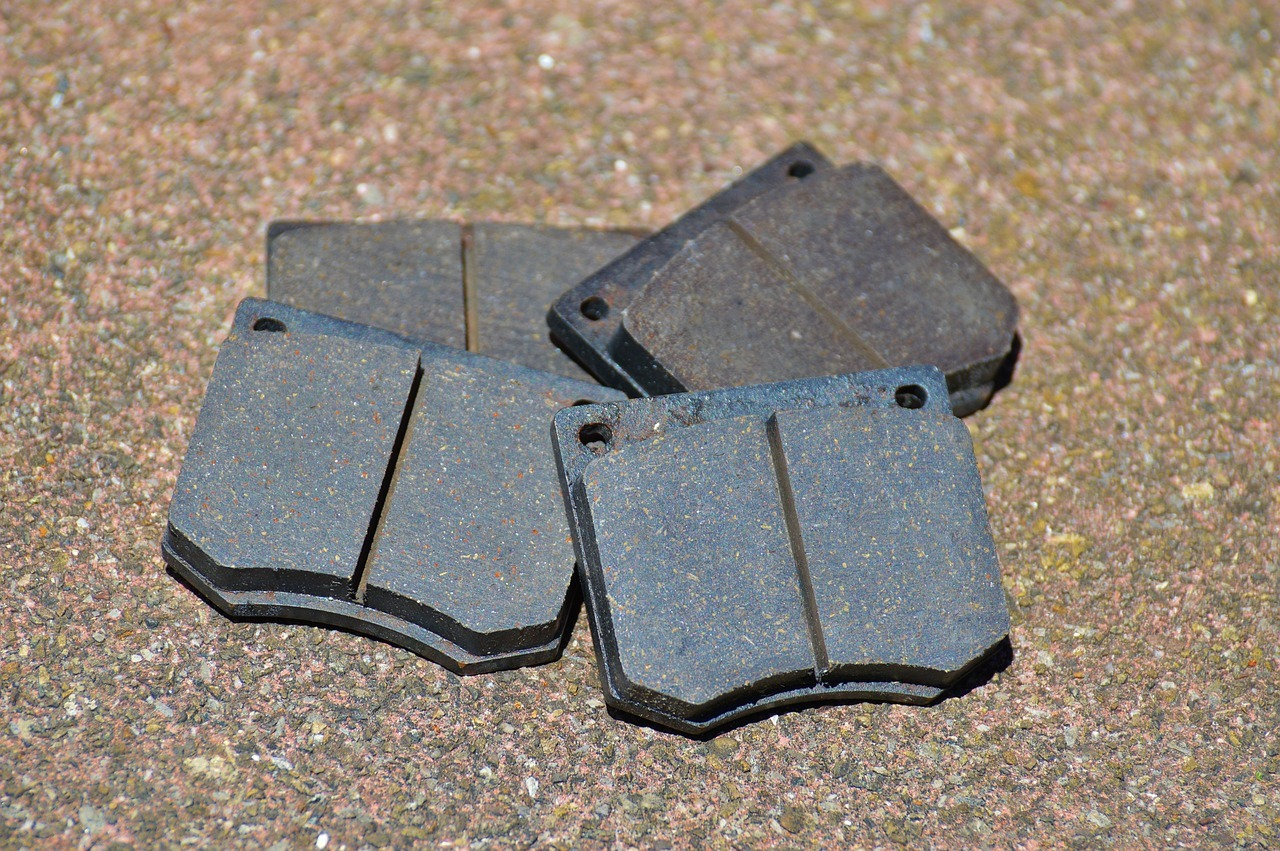 Best Brake Pads For Towing Reviews