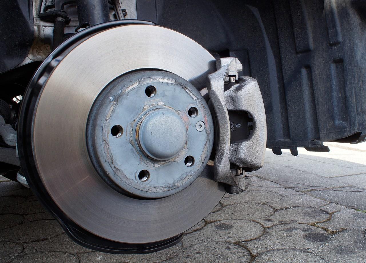 Brake Pad For Vehicle
