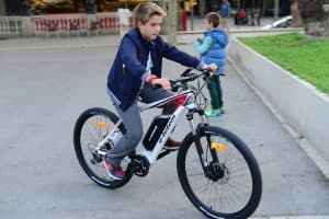 Top Electric Bike