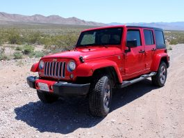 Best Lockers For Jeep Wrangler