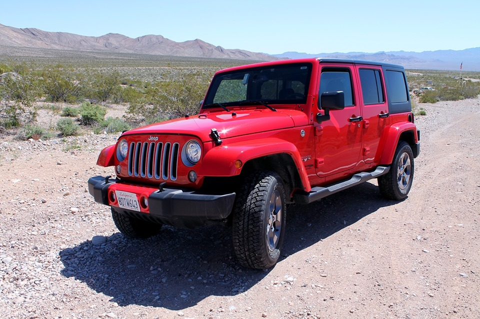 Best Lockers For Jeep Wrangler