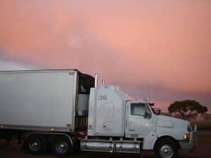 Truck Antenna CB