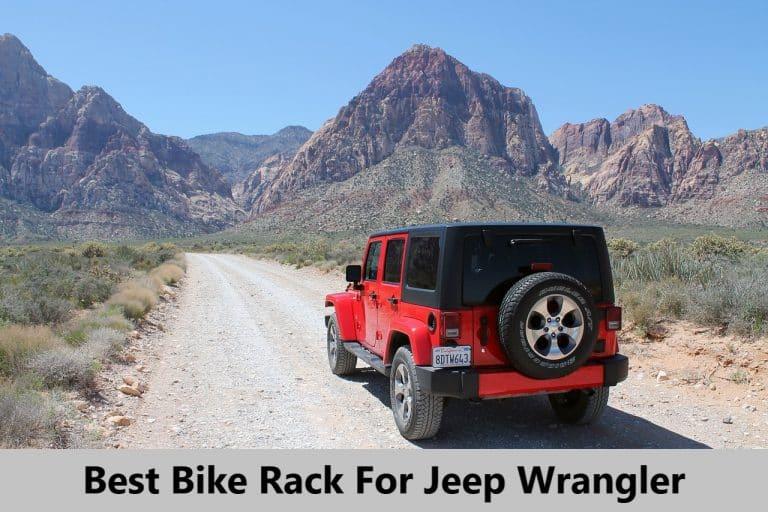 Bike Rack For Jeep Wrangler Reviews