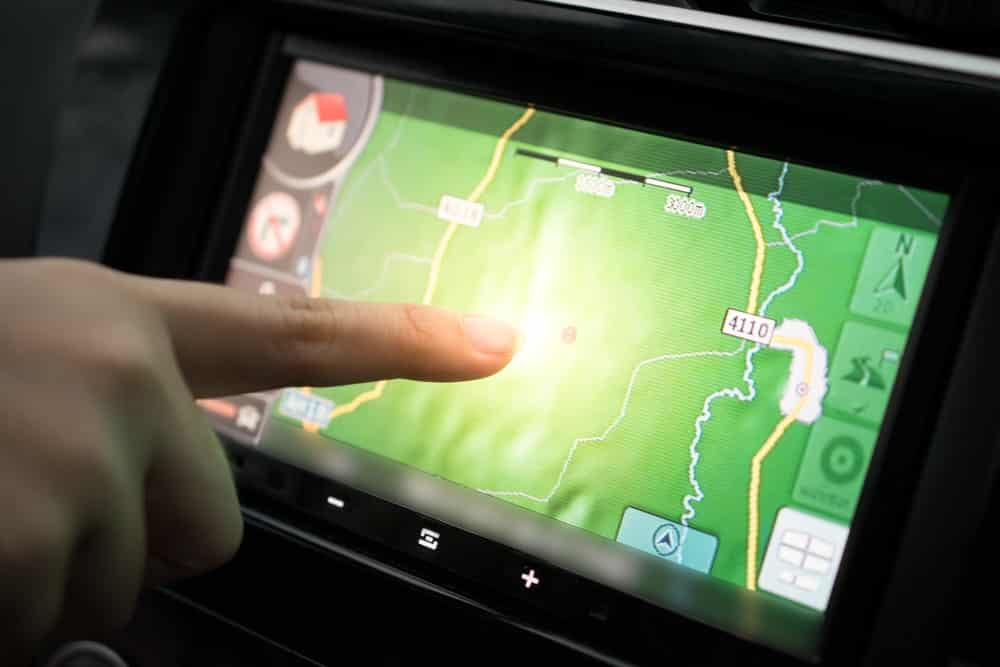 RV Gps Review