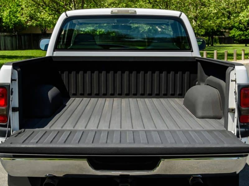 Spray Bed Liner >> 10 Best Spray In Bedliner For Diy Project 2020 Top Rated