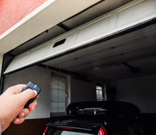 Garage Door Opener Review