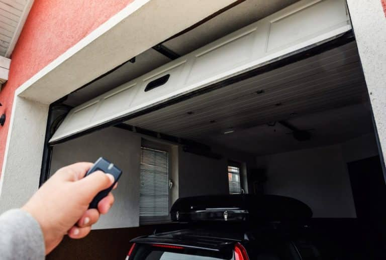 Garage Door Opener Review