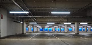 Garage Light Review