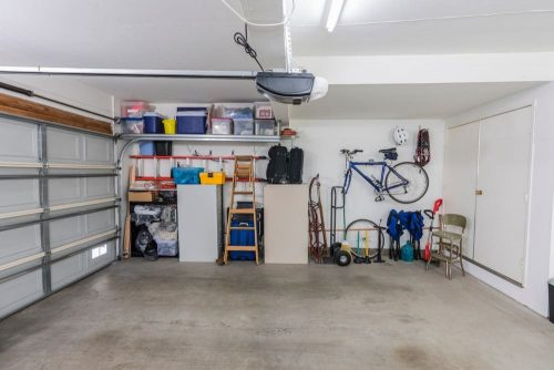 best garage ceiling storage