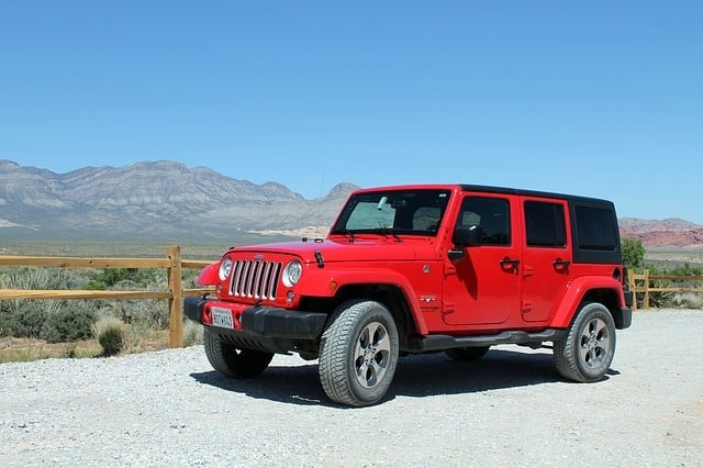 Jeep Wrangler Reliability >> 14 Amazing Features Of Jeep Wrangler Jk Jeep Wrangler