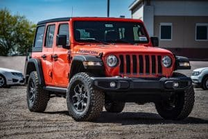 How Long Miles Do Jeep Wranglers Last
