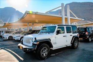 Jeep Hardtop Hoist DIY step by step