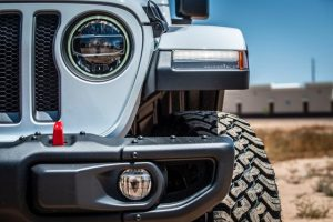 best jk front bumper