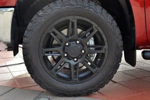Top 10 Brake Pads For Toyota Tundra
