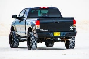 Exhaust System For Toyota Tundra Reviews