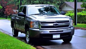 Best Lift Kits For Chevy Silverado 1500HD 2500HD