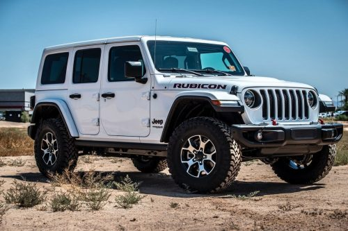 Are Jeep Wranglers So Expensive reason