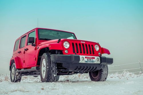 What Does Jeep Brand Stand For