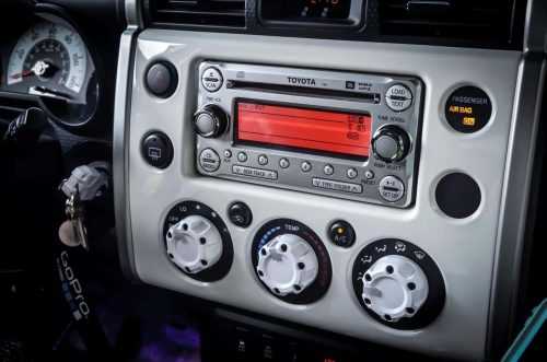 How Many Watts is perfect For Car Stereo